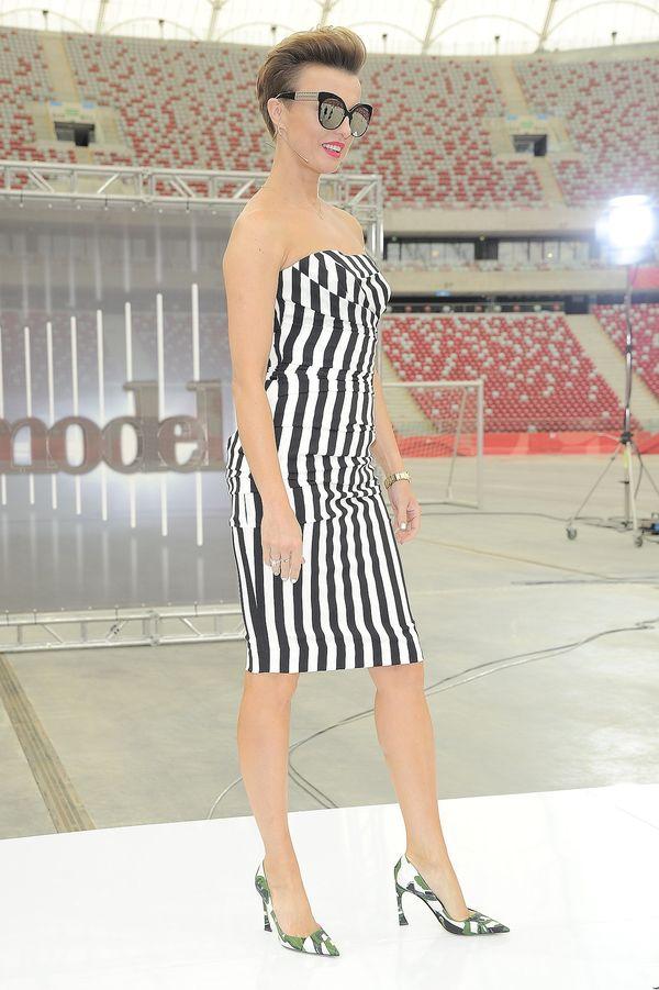 Joanna Krupa kontra Katarzyna Sokołowska (FOTO)