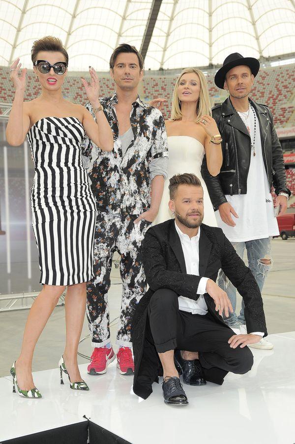 Dorota Wróblewska o Top Model: Stanowczo mówię NIE! (FOTO)