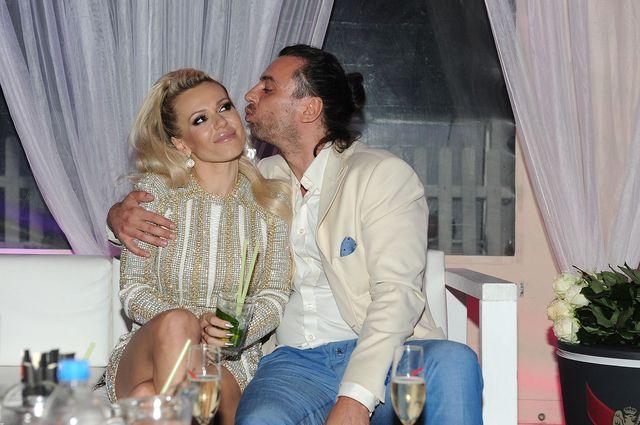 Doda i Emil Haidar są już po ślubie? (FOTO)
