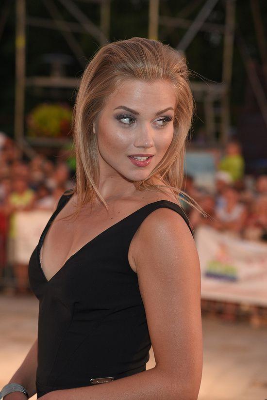 Agnieszka Kaczorowska jak milion dolarów (FOTO)
