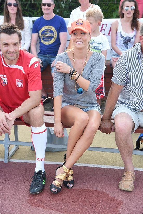 Nogi gwiazd na Festiwalu w Międzyzdrojach (FOTO)