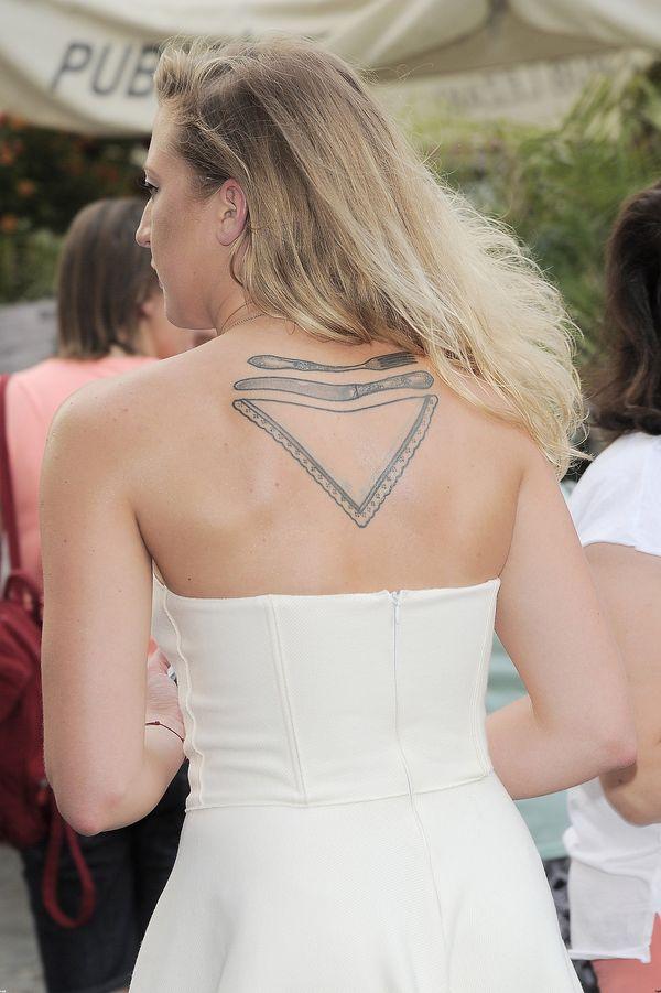 Kto zdecydował się na taki tatuaż? (FOTO)