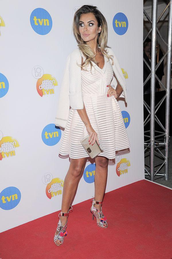 Natalia Siwiec: Wybrałam suknię ślubną, ale założyłabym dwie