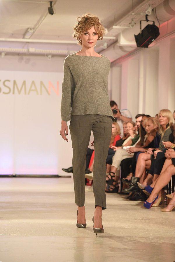 Pokaz najnowszej kolekcji Kossman - American Dream (FOTO)