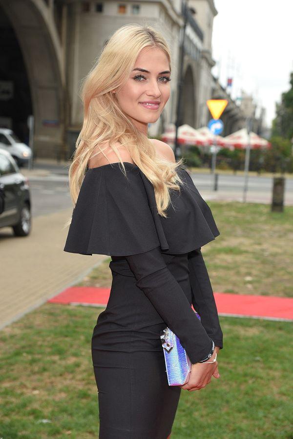 Rozalia Mancewicz spodziewa się dziecka! (FOTO)