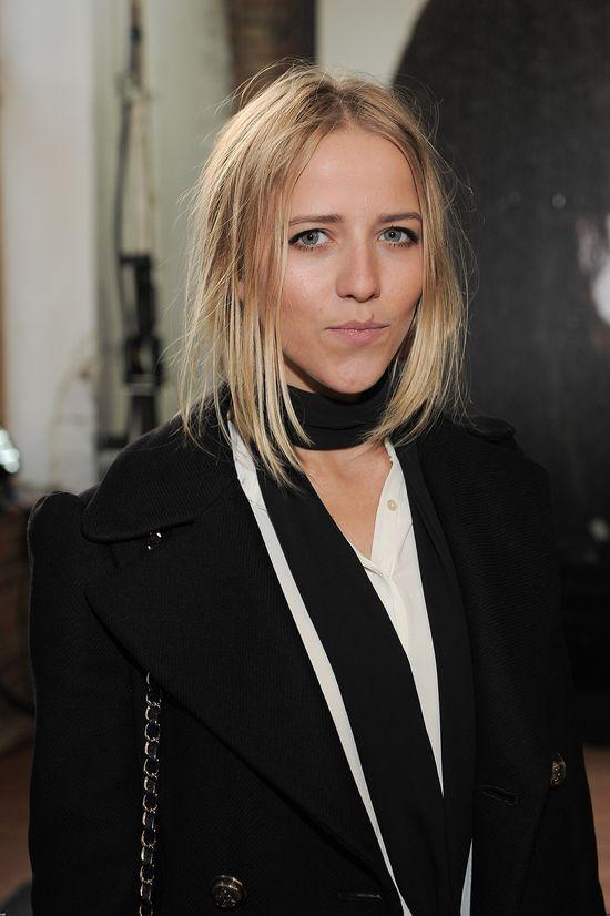 Jessica Mercedes w total looku od Zary (FOTO)