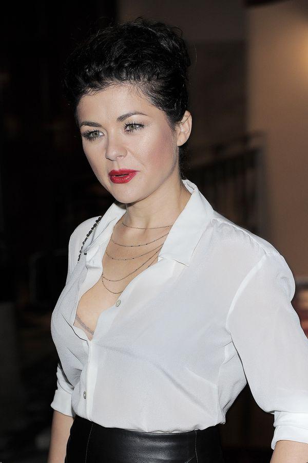 Kasia Cichopek chciała być seksowna? (FOTO)