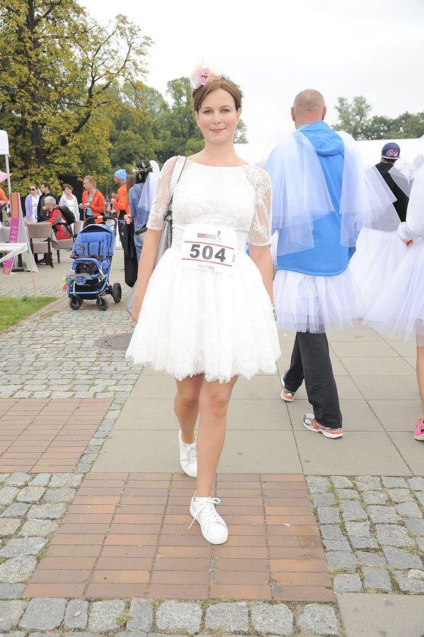 Kolejna edycja biegu w sukniach ślubnych za nami! (FOTO)