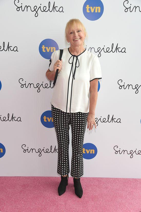 Gwiazdy na konferencji serialu Singielka (FOTO)