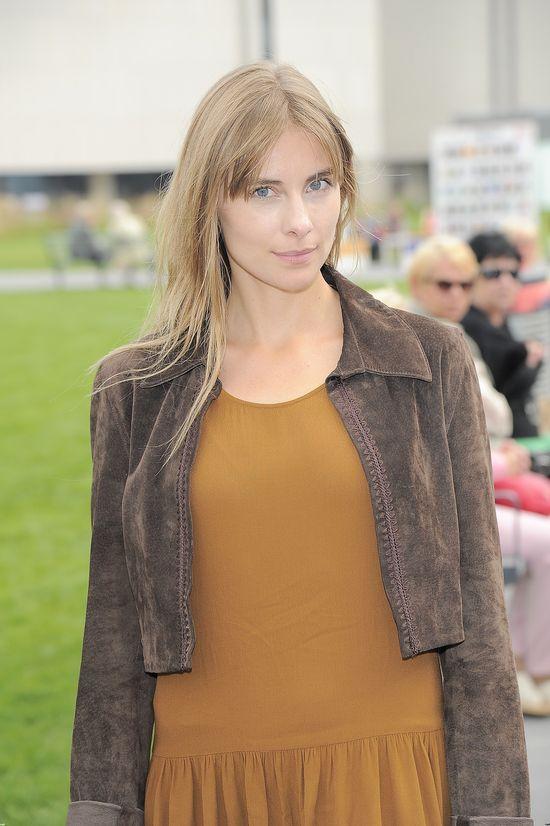 Katarzyna Zawadzka prezentuje jesienne trendy (FOTO)