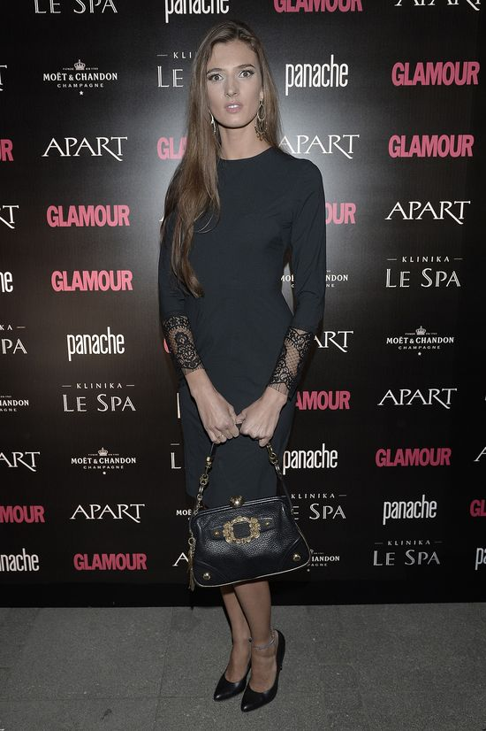Gwiazdy i celebrytki na gali Kobieta Roku Glamour (FOTO)