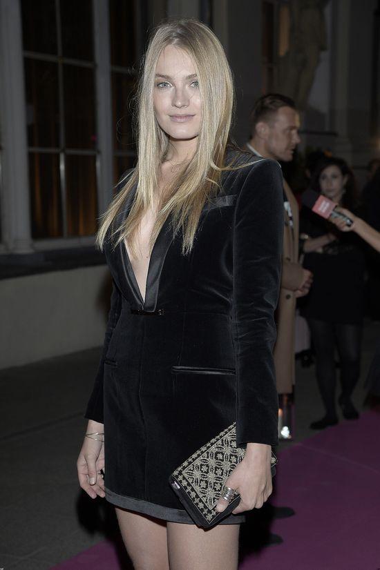 Anna Jagodzińska zachwyciła na gali Kobieta Roku Glamour