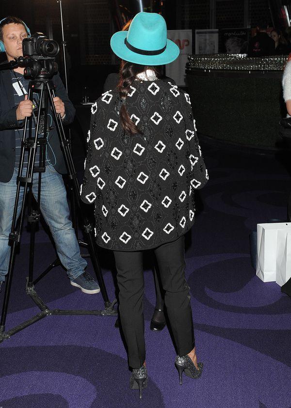 Oryginalna stylizacja Justyny Steczkowskiej (FOTO)