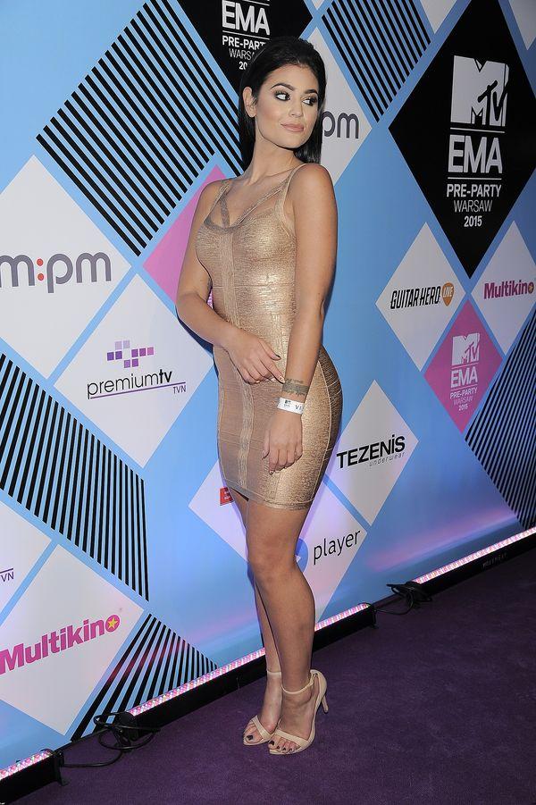 Kylie Jenner na polskim EMA Pre-Party 2015?! (FOTO)
