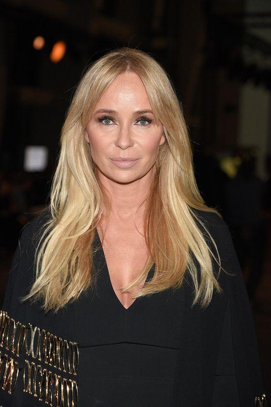 Joanna Przetakiewicz znowu zmieniła rysy twarzy?