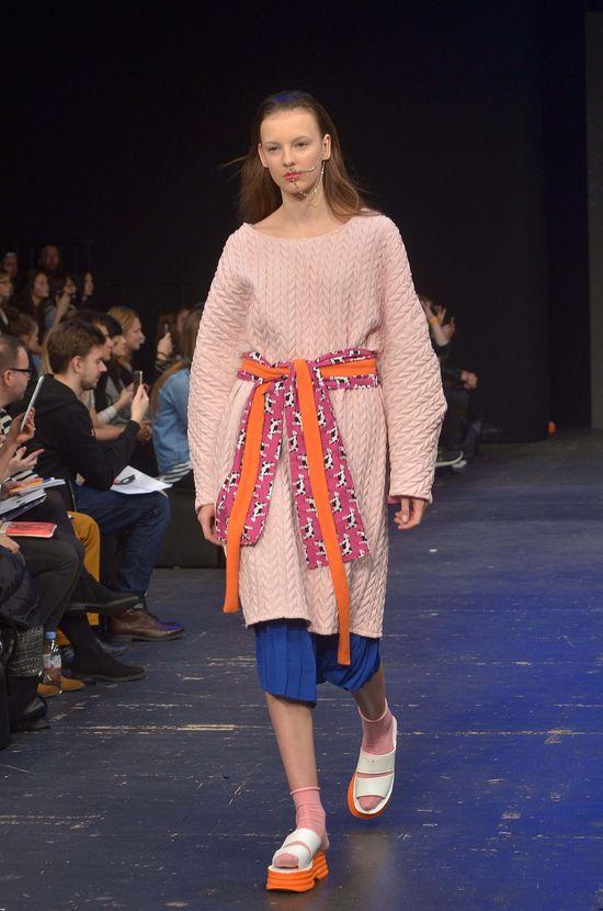 Fashion Week 2015 - kolekcja Klaudii Markiewicz Was zachwyci