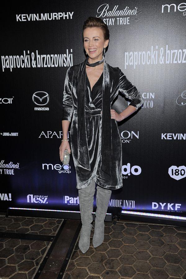 Kasia Zielińska - ubrania z sieciówek czy od projektantów?