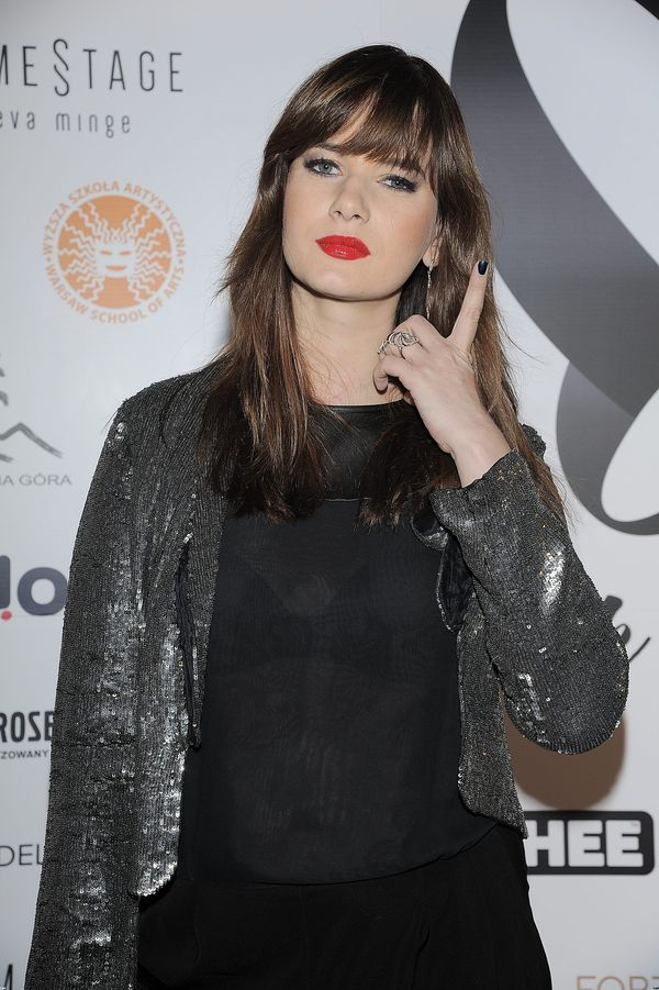 Karolina Malinowska ma nową fryzurę i... (FOTO)
