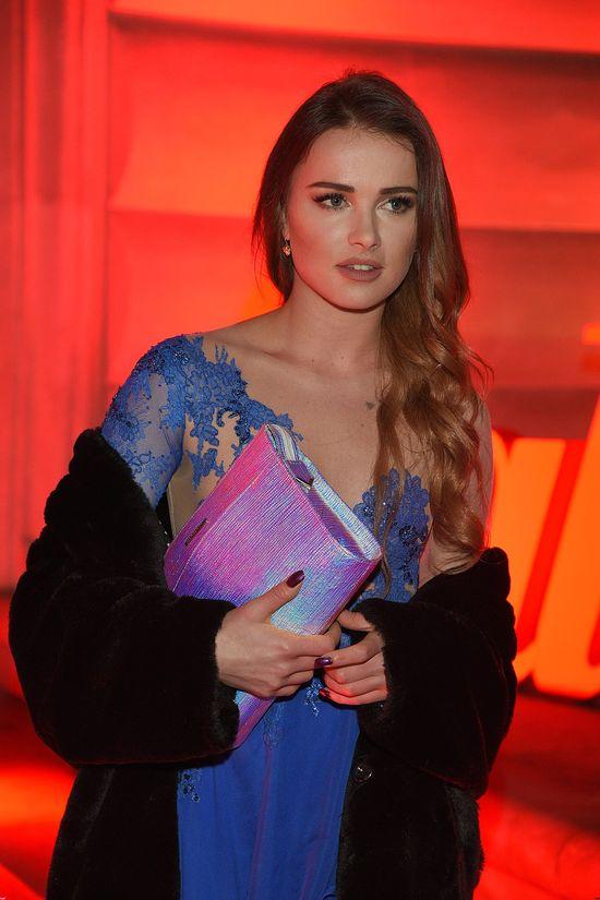 Littlemooonster96, Angelika Mucha, pokonała Maffashion
