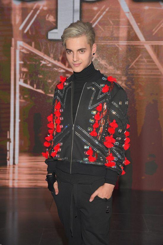 Radek Pestka Top Model