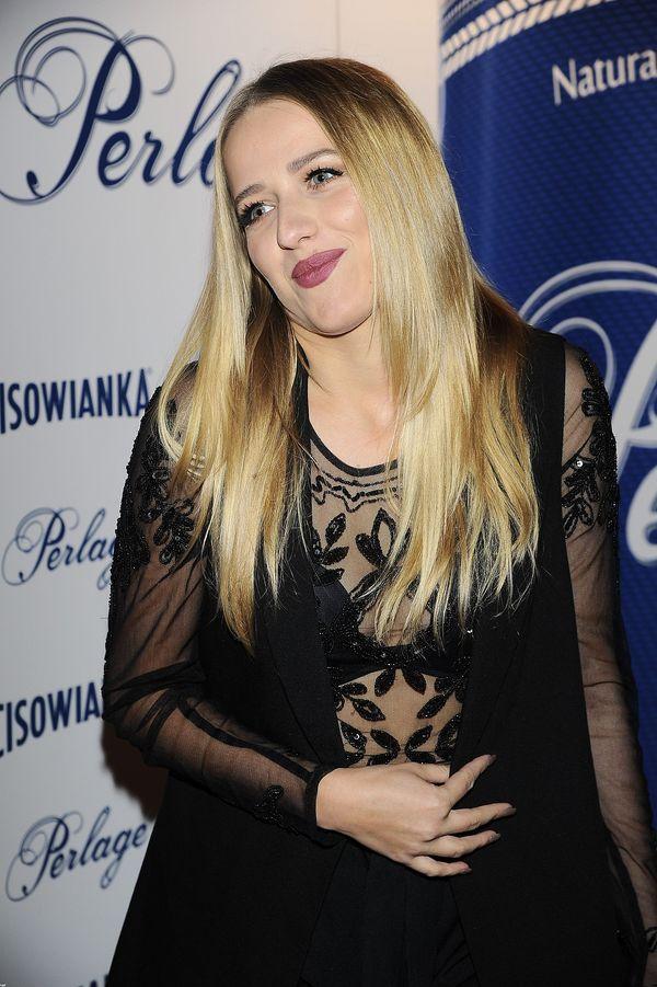 Jessica Mercedes już tak nie wygląda! (FOTO)
