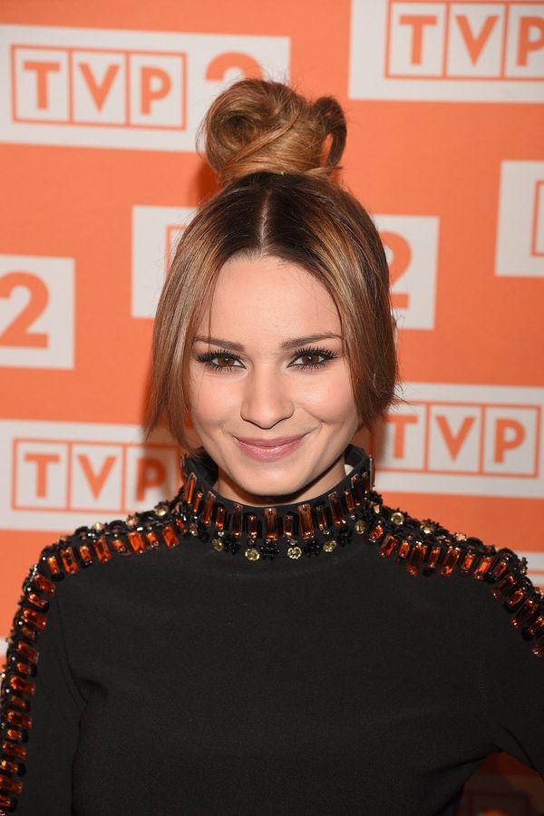 Ewelina Lisowska zdradziła, kim chciała zostać, jak była dzieckiem