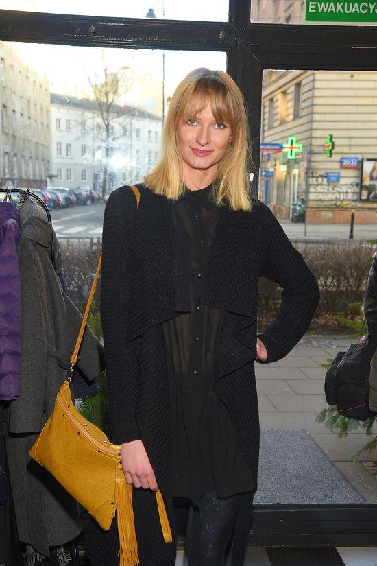 Jak Ania Piszczałka prezentuje się w nowej fryzurze? (FOTO)