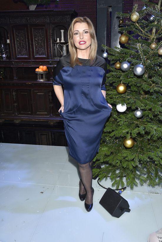 Gwiazdy pochwaliły się świątecznymi stylizacjami (FOTO)