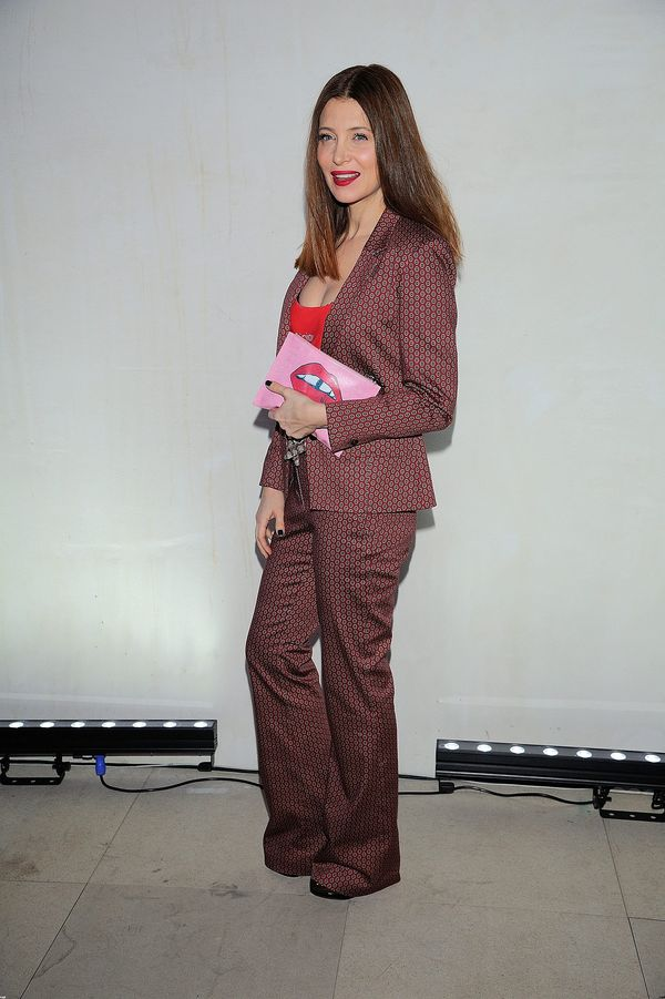 Ada Fijał w piżamie na salonach? (FOTO)