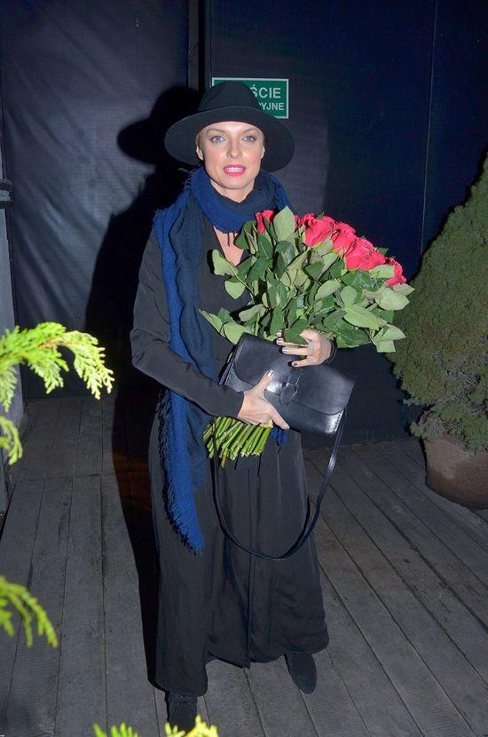 Walentynkowe stylizacje gwiazd i celebrytek (FOTO)