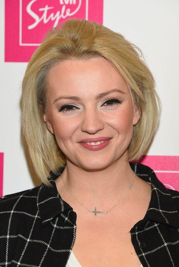 Dorota Szelągowska już tak nie wygląda! Musicie zobaczyć jej nową fryzurę!