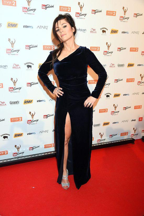 Kasia Cichopek jak Angelina Jolie? (FOTO)