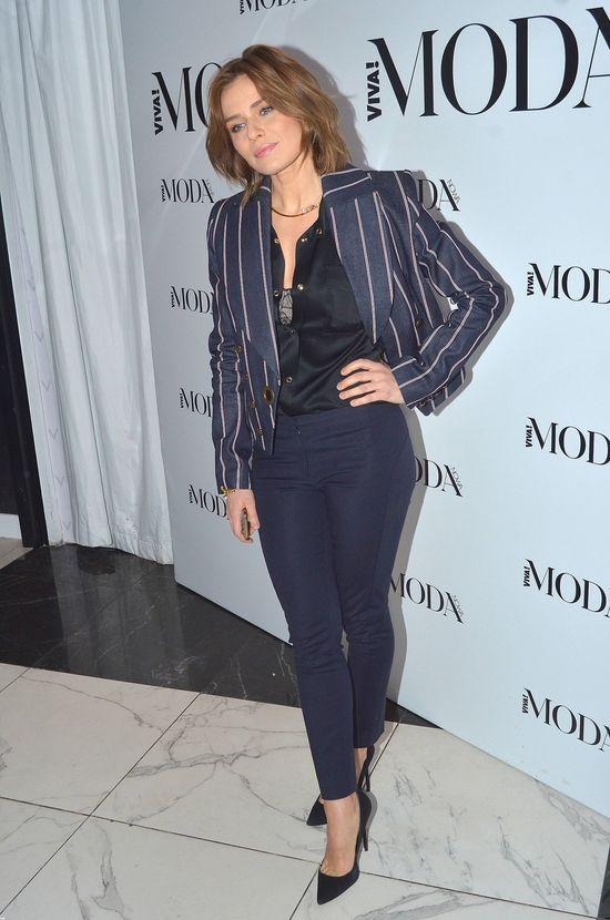 Gwiazdy brylują na imprezie Viva moda (FOTO)