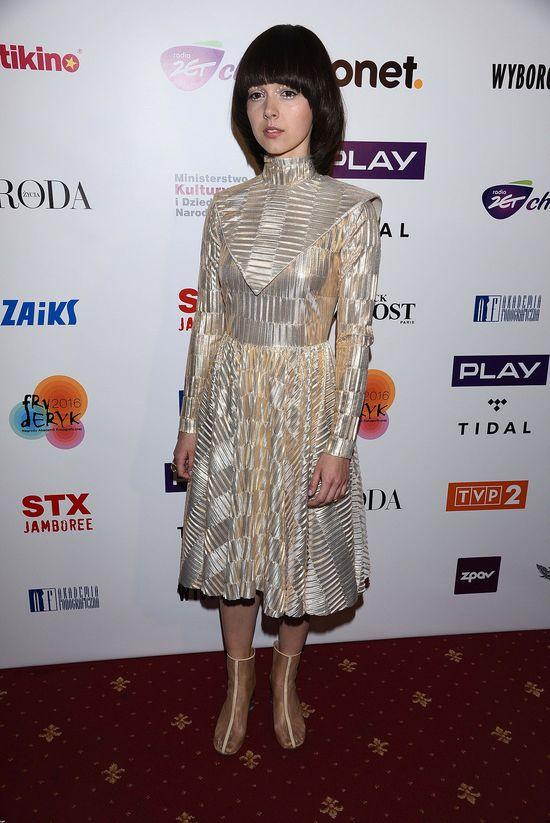 Monika Brodka pokazała koszmarną fryzurę (FOTO)