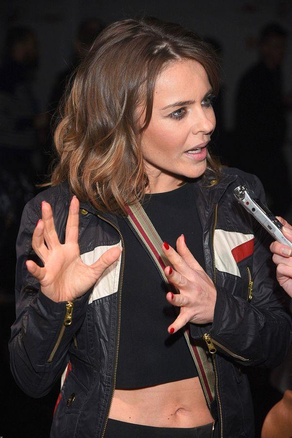 Polska aktorka chce wypromować nowe trendy? (FOTO)