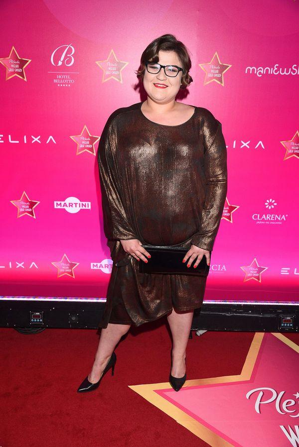 Dominika Gwit już nie zachwyca? Wróciła do wagi sprzed odchudzania?