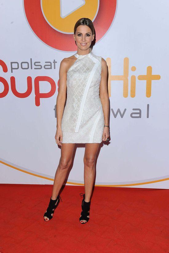 Stylizacje gwiazd na Polsat SuperHit Festiwal (FOTO)