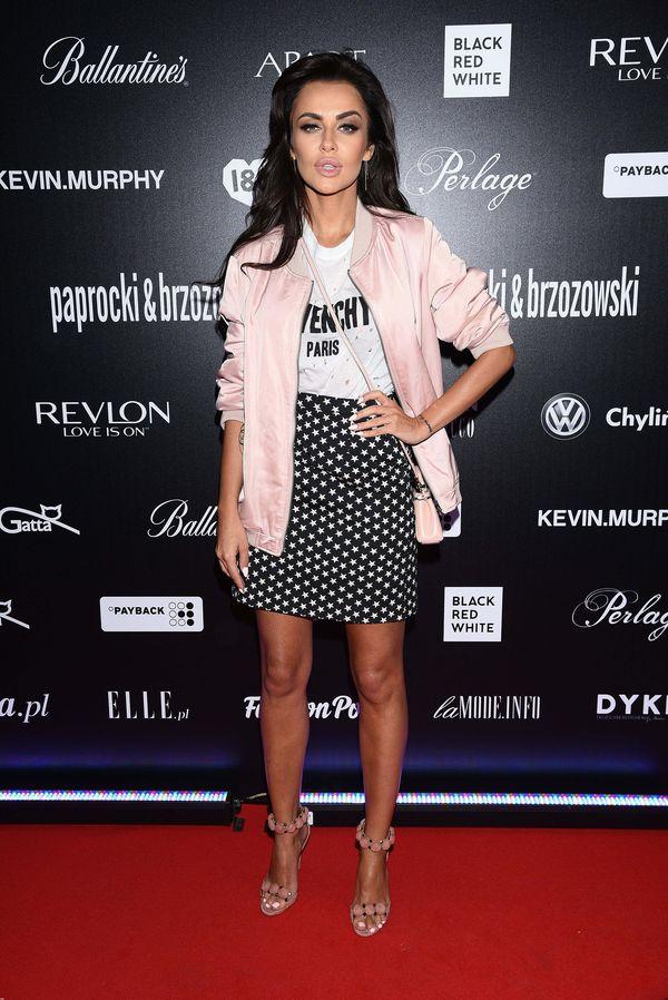 Natalia Siwiec w ulubionych szpilkach Kim Kardashian (FOTO)