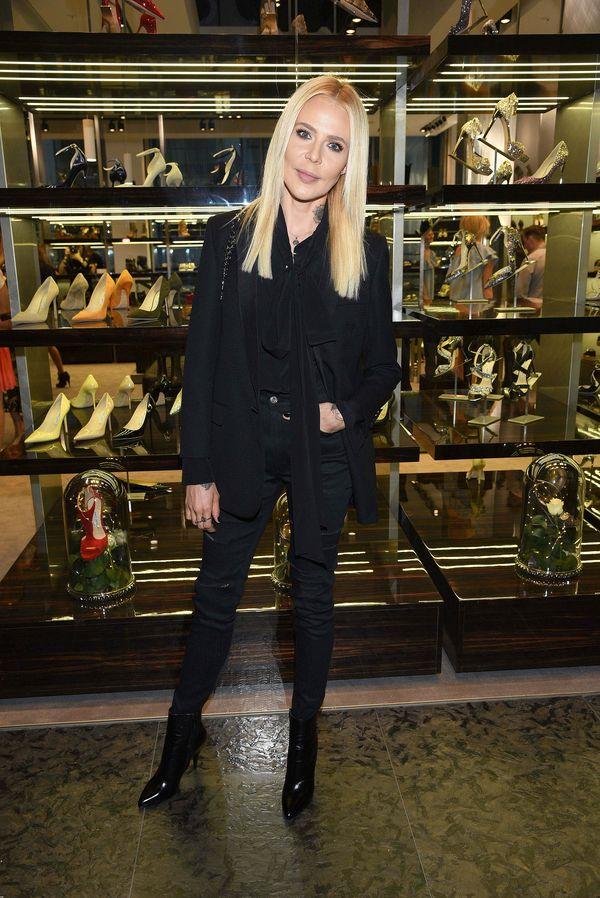 Sablewska: Nawet mojej wymarzonej torebki Chanel nie kupiłam w butiku Chanel