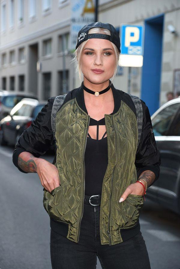 Karolina Gilon pokazała, jak wygląda bez makijażu (FOTO)