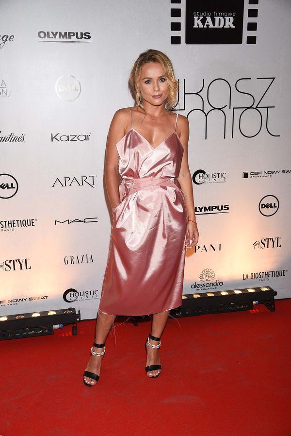 Anna Skura też była na Festiwalu Filmowym w Cannes! (FOTO)