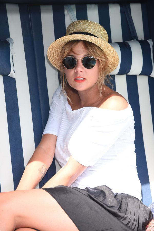 Marta Wierzbicka nie ma ANI GRAMA cellulitu! (FOTO)