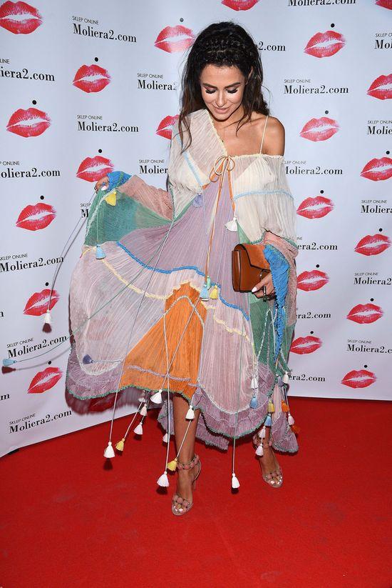 Ta sukienka Natalii Siwiec zrobiła furorę (FOTO)