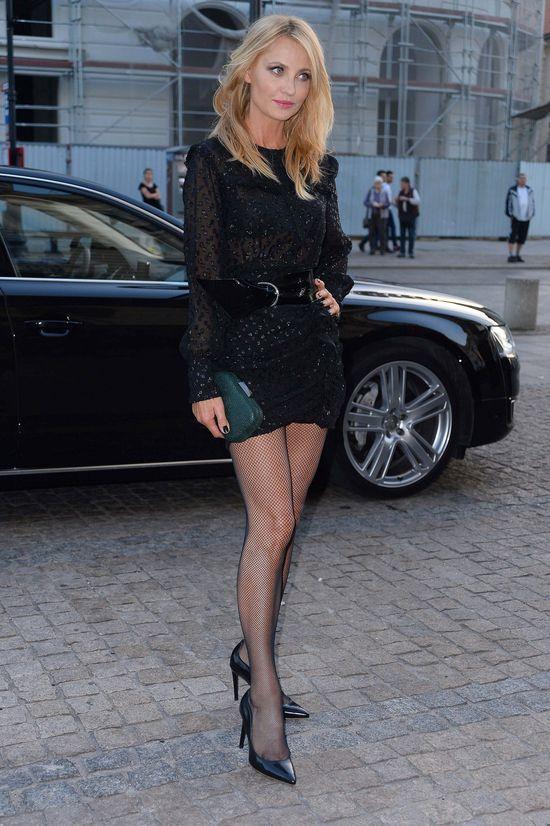 Aneta Kręglicka udowodniła, że jest prawdziwą Boginią (FOTO)