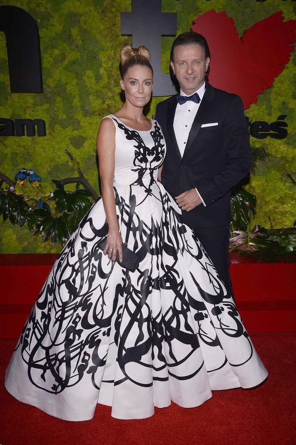 Mamy pierwsze zdjęcia ze ślubu Małgorzaty Rozenek i Radosława Majdana!
