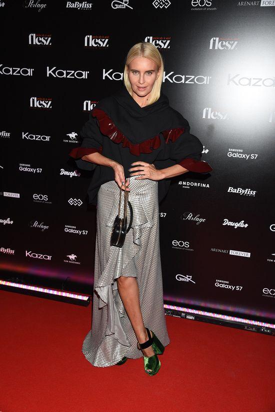 Stylizacje gwiazd na gali Flesz Fashion Night (FOTO)