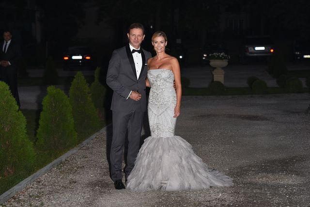Mamy zdjęcia sukni ślubnej Małgorzaty Rozenek! (FOTO)