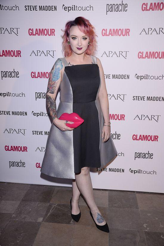 Kreacje gwiazd na gali Kobieta Glamour (FOTO)