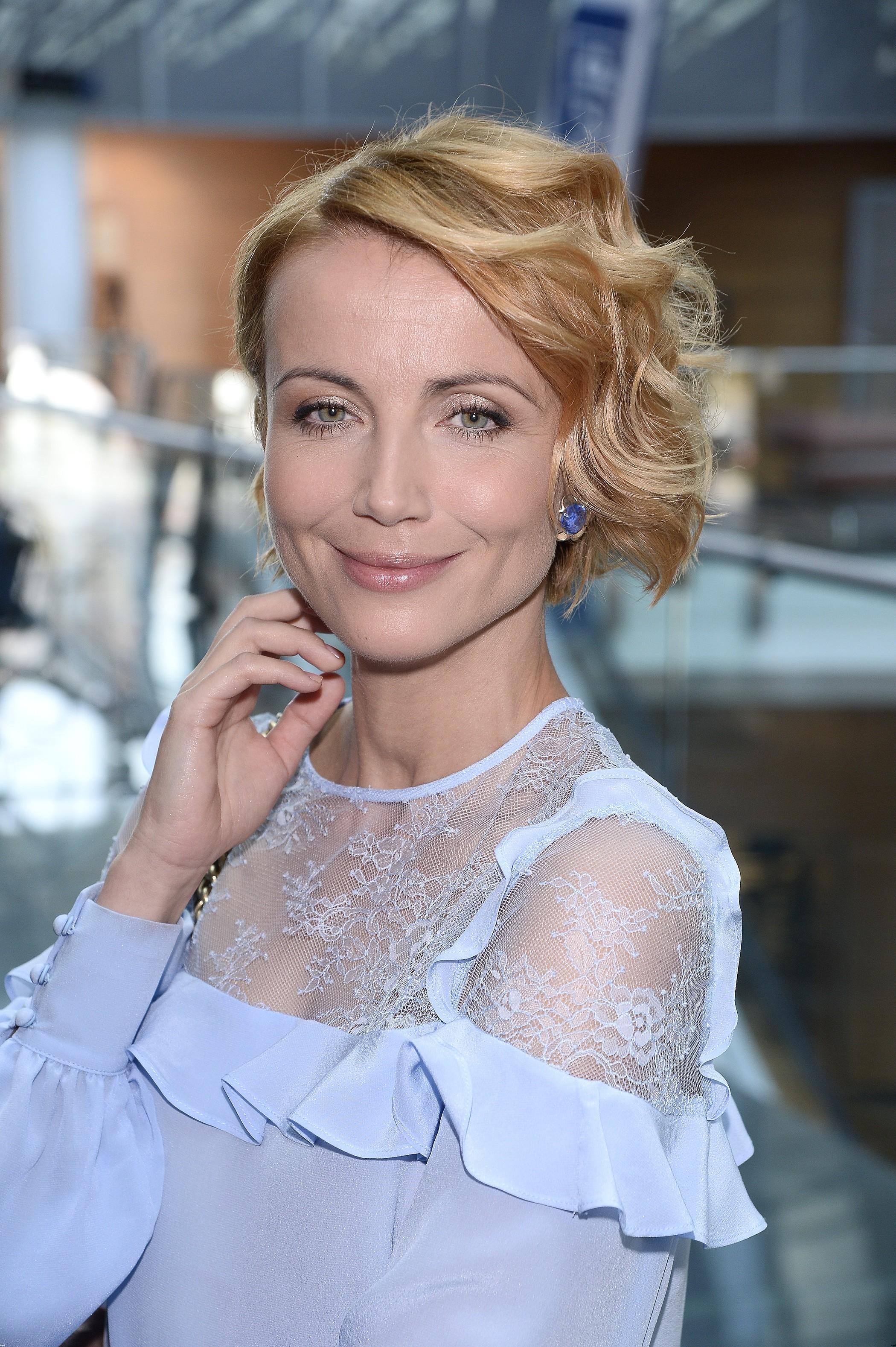 Kasia Zielińska zmienia styl? (FOTO)
