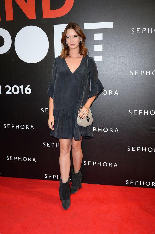 Karolina Malinowska: W każdym makijażu powinno być bardzo mocno podkreślone...